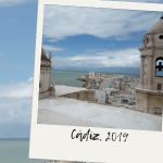 cómo llegar a Cádiz desde el aeropuerto de Jerez