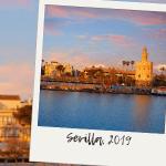 Cuándo visitar Sevilla