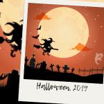 Destinos en España para Halloween
