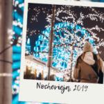 Ciudades donde celebrar el año nuevo