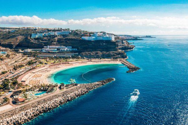 traslados aeropuerto Gran Canaria