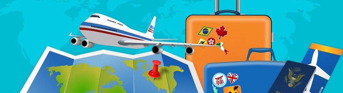 Cómo hacer una maleta de viaje
