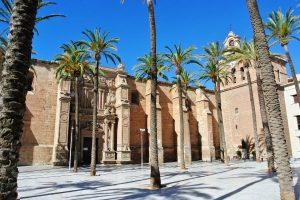 Cosas que ver en Almería